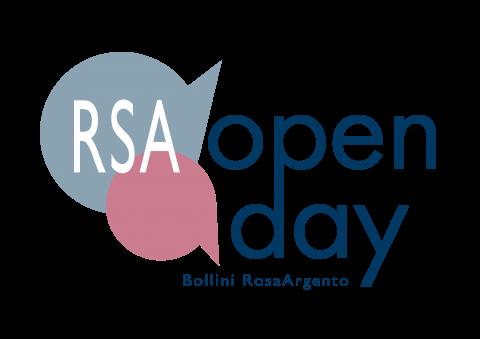 Open Day RSA anziani organizzato da ONDA Bollini RosaArgento per le famiglie
